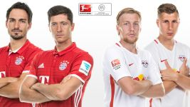 Watch: FIFA 17 predicts Bayern vs. Leipzig