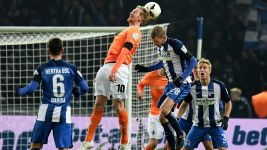 Watch: Hertha Berlin 2-0 Darmstadt - Highlights