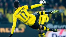 Watch: 2016 - The Year of Aubameyang
