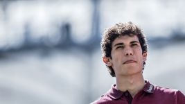 Vallejo: 'I'm like a football Erasmus student!'