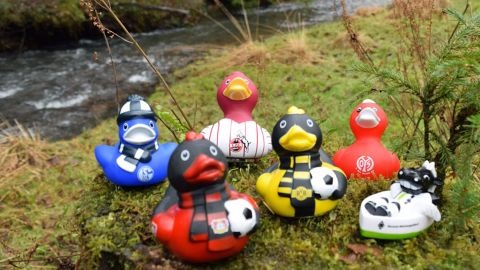 Watch: Best of the BunDucksLiga