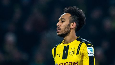 Opportunities knock for Dortmund