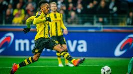 Watch: The Bundesliga top scorer race is on