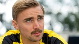 Schmelzer targets defensive improvement