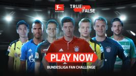 True or False? The Bundesliga Fan Challenge