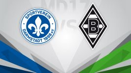 New faces when Darmstadt welcome Gladbach