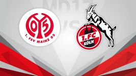 Mainz begin post-Malli life against Köln