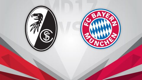 Bundesliga season resumes as Bayern face Freiburg