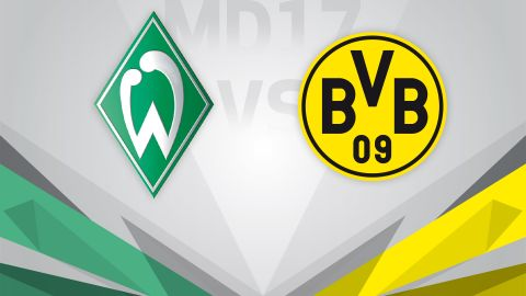 Dortmund travel to Bremen
