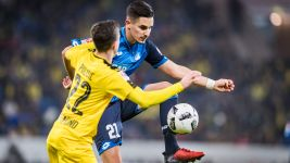 Hoffenheim's Hübner: 'Nobody expected this'