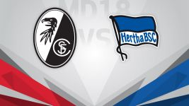 Freiburg and Hertha aim for first win of 2017
