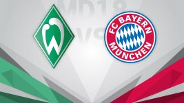 Bremen out for payback as Bayern come to town