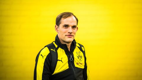 Watch: Tuchel primed for Rückrunde start