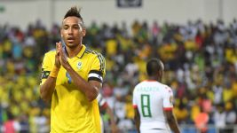 Aubameyang unable to beat the odds with Gabon