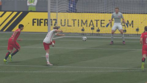 Watch: FIFA 17 predicts Leipzig vs. Frankfurt