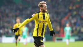 Schürrle: 'I'm back where I want to be'