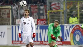 Neuer on Lewandowski's brilliance and Freiburg win