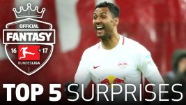 Watch: Matchday 17 Fantasy surprises