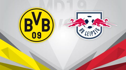 Dortmund host Leipzig in crunch clash