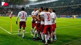Can RB Leipzig go the distance?