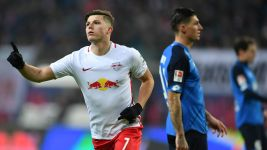 Watch: Leipzig 2-1 Hoffenheim - highlights