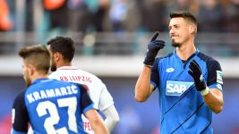 Possible line-ups: Hoffenheim vs. Mainz