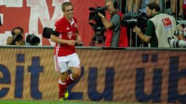 Watch: A tribute to Philipp Lahm