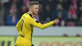 Possible line-ups: Darmstadt vs. Dortmund