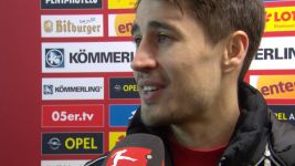 Watch: Bojan: 'Mainz fans were great'