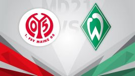 Bremen seeking first points of 2017 against Mainz