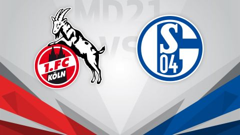 Improving Schalke aim for next win against Köln.