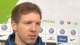 Watch: Nagelsmann: 'Must remain humble'