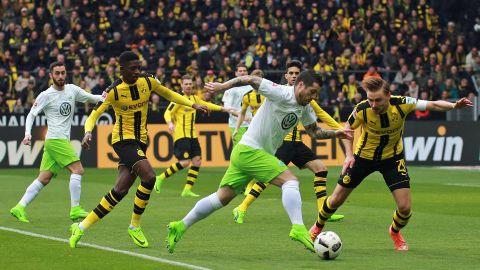 #BVBWOB as it happened!