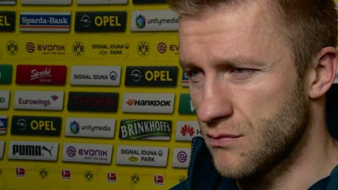 Watch: Blaszczykowski reflects on Dortmund return