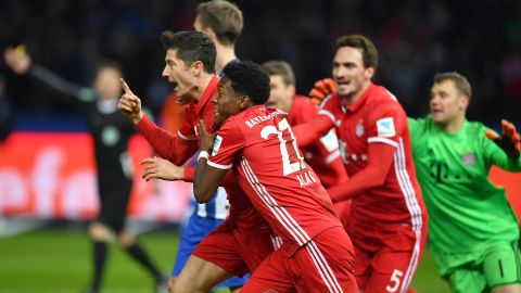 #Bundesliga50k and the other MD21 talking points