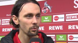 Watch: Subotic: 'I enjoy Cologne's culture'