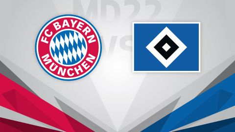 Bayern seeking more home comforts against Hamburg