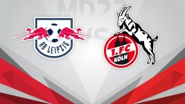 Leipzig aim to keep climbing against Cologne
