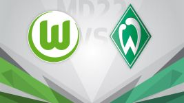 Wolfsburg looking to bounce back against Bremen