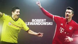 Watch: Lewandowski's top ten Bundesliga goals