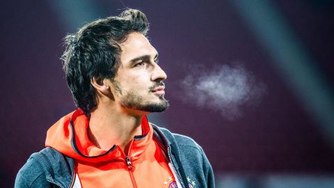 Hummels: 'We want to be even more dominant'