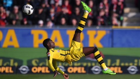 Bayern and BVB in front; Leverkusen behind - LIVE!