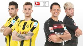 Watch: FIFA 17 predicts Dortmund vs. Leverkusen