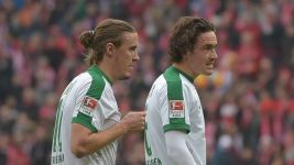Possible line-ups: Werder Bremen vs Darmstadt