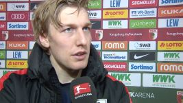 Watch: Forsberg: 'It was a fair result'