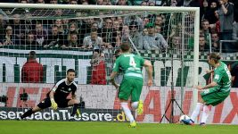 Kruse in control as Bremen down Darmstadt