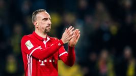 Ribery: 'It won't be a friendly match'