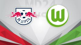 Leipzig out to inflict more wounds on Wolfsburg