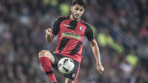 Vincenzo Grifo: Gladbach's new tap of talent
