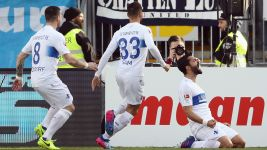 Darmstadt stop the rot with Mainz win